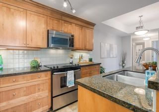 Photo 10: 603 110 7 Street SW in Calgary: Eau Claire Apartment for sale : MLS®# A1154253