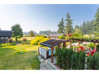 Photo 24: 5431 240 Street in Langley: Salmon River House for sale : MLS®# R2497881