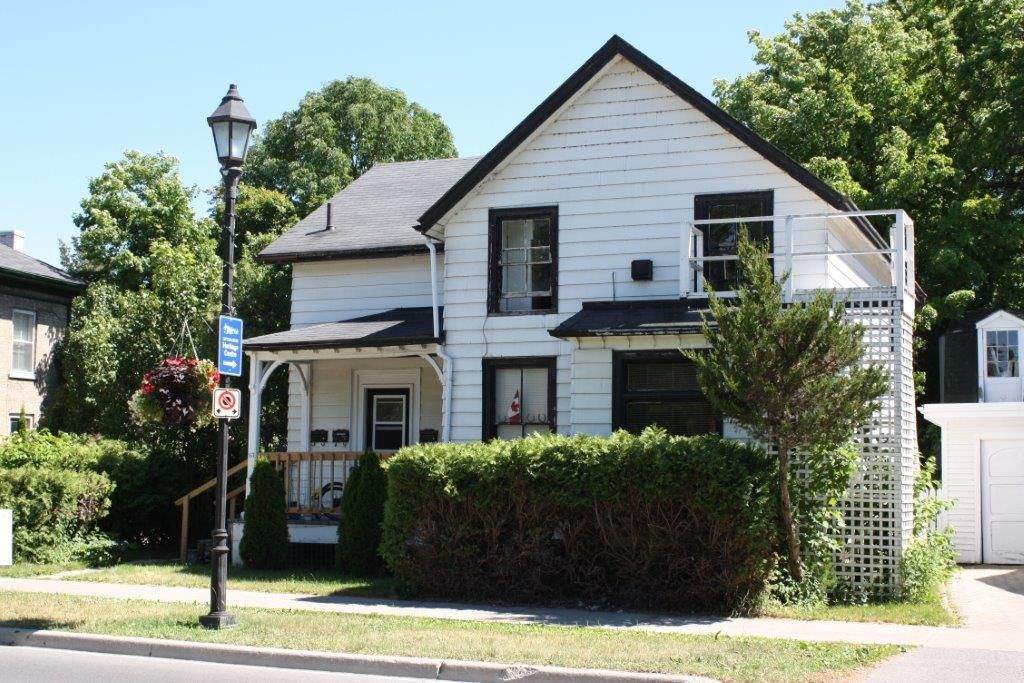 Main Photo: 167 King Street in Cobourg: Multifamily for sale : MLS®# 510920025B