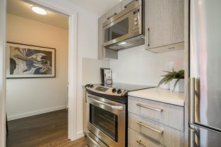 """Photo 10: 1005 933 E HASTINGS Street in Vancouver: Strathcona Condo for sale in """"Strathcona Village"""" (Vancouver East)  : MLS®# R2619014"""
