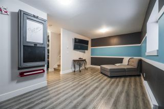 """Photo 33: 10 6767 196 Street in Surrey: Clayton Townhouse for sale in """"Clayton Creek"""" (Cloverdale)  : MLS®# R2555935"""