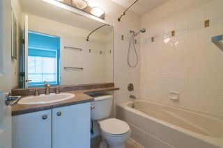 """Photo 11: 7387 MAGNOLIA Terrace in Burnaby: Highgate Townhouse for sale in """"MONTEREY"""" (Burnaby South)  : MLS®# R2376795"""