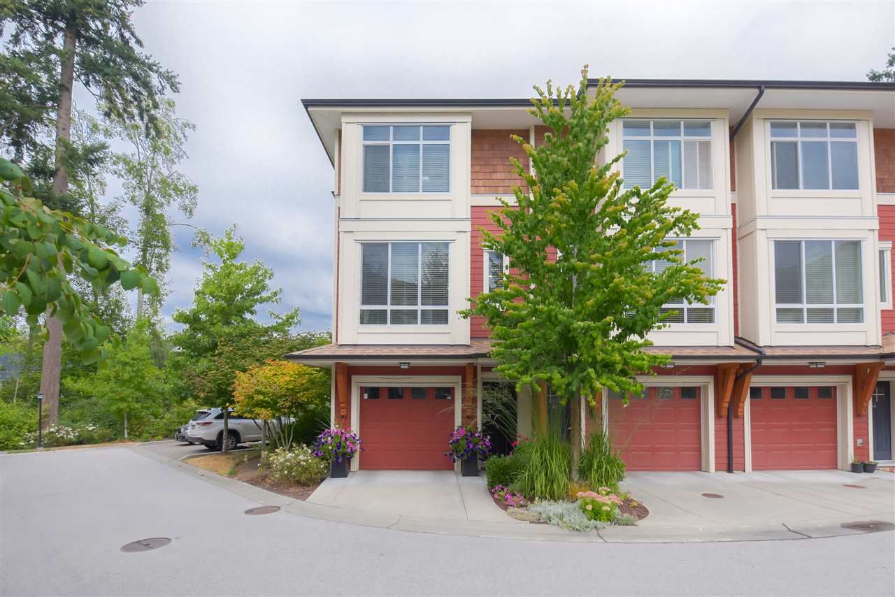 "Main Photo:  in Surrey: Grandview Surrey Townhouse for sale in ""Toccata"" (South Surrey White Rock)  : MLS®# R2494261"