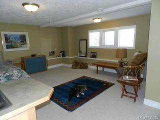 Photo 34: 6251 THOMSON TERRACE in DUNCAN: Z3 Duncan House for sale (Zone 3 - Duncan)  : MLS®# 635325