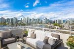 "Main Photo: 315 674 LEG IN BOOT Square in Vancouver: False Creek Townhouse for sale in ""Market Hill"" (Vancouver West)  : MLS®# R2579803"