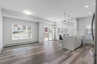 Main Photo: 109 300 Harvest Hills Place NE in Calgary: Harvest Hills Apartment for sale : MLS®# A1122997