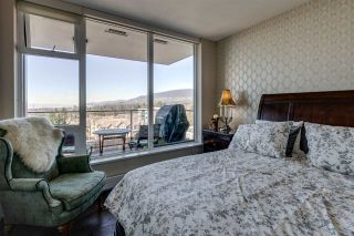 """Photo 16: 607 150 W 15TH Street in North Vancouver: Central Lonsdale Condo for sale in """"15 West"""" : MLS®# R2521497"""