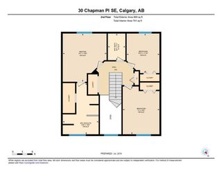 Photo 42: 30 CHAPMAN Place SE in Calgary: Chaparral Detached for sale : MLS®# C4258371