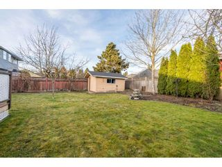 "Photo 34: 4862 208A Street in Langley: Langley City House for sale in ""Newlands"" : MLS®# R2547457"