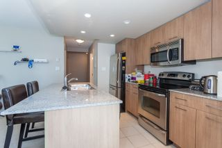 """Photo 10: 605 1212 HOWE Street in Vancouver: Downtown VW Condo for sale in """"1212 Howe"""" (Vancouver West)  : MLS®# R2091992"""