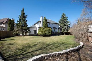 Photo 26: 7 Aikman Place in Winnipeg: Charleswood Residential for sale (1G)  : MLS®# 202111007