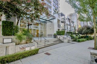 "Photo 1: 309 1185 THE HIGH Street in Coquitlam: North Coquitlam Condo for sale in ""THE CLAREMONT"" : MLS®# R2551257"