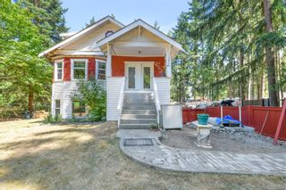 Photo 1: 3466 Hallberg Rd in Nanaimo: Na Chase River House for sale : MLS®# 883329