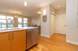 Photo 12: 415 4000 Shelbourne St in : SE Mt Doug Condo for sale (Saanich East)  : MLS®# 858753