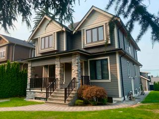 Photo 1: 2811 OLIVER Crescent in Vancouver: Arbutus House for sale (Vancouver West)  : MLS®# R2606149