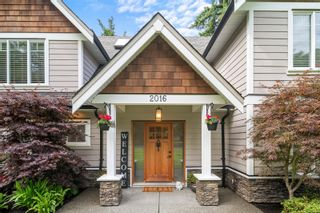 Photo 4: 2016 Stellys Cross Rd in : CS Saanichton House for sale (Central Saanich)  : MLS®# 884936