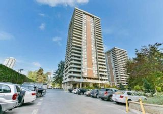 """Main Photo: 504 3755 BARTLETT Court in Burnaby: Sullivan Heights Condo for sale in """"TIMBERLEA THE OAK"""" (Burnaby North)  : MLS®# R2580507"""