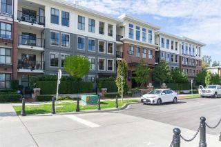Photo 1: 205 3323 151 Street in Surrey: Morgan Creek Condo for sale (South Surrey White Rock)  : MLS®# R2409291
