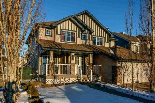 Photo 36: 1559 Rutherford Road in Edmonton: Zone 55 House Half Duplex for sale : MLS®# E4225533