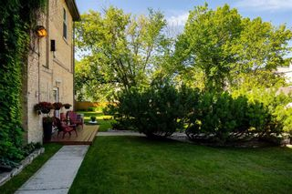 Photo 27: 1 1055 Dorchester Avenue in Winnipeg: Crescentwood Condominium for sale (1Bw)  : MLS®# 202029593