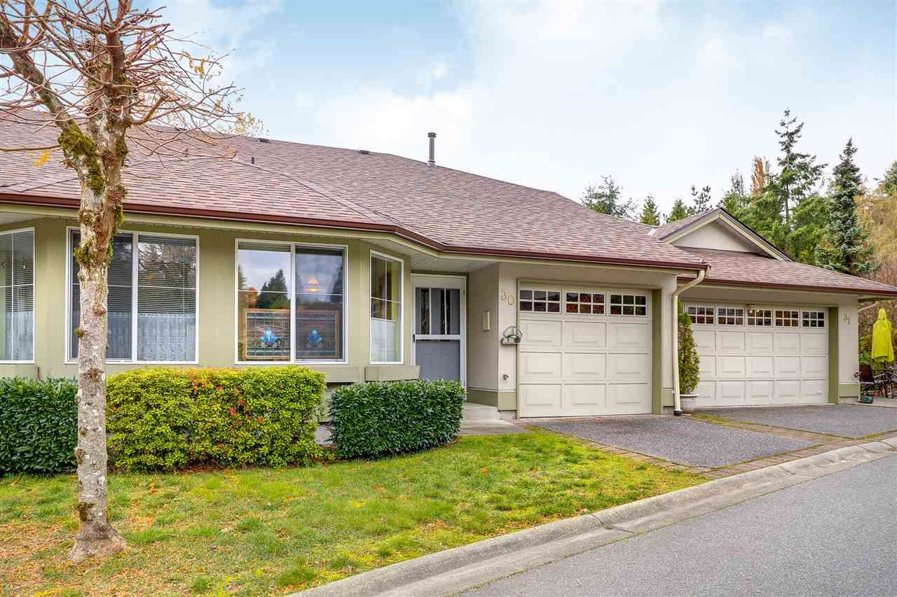 Photo 1: Photos: 30 22740 116 Avenue in Maple Ridge: East Central Townhouse for sale : MLS®# R2220079