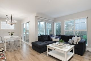 """Photo 5: 302 874 W 6TH Avenue in Vancouver: Fairview VW Condo for sale in """"Fairview"""" (Vancouver West)  : MLS®# R2566345"""
