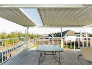 Photo 17: 8994 157TH Street in Surrey: Fleetwood Tynehead House for sale : MLS®# F1430432