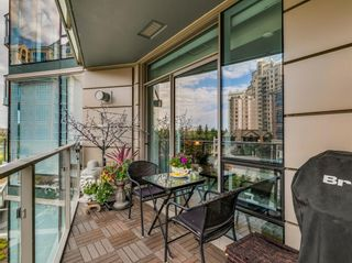 Photo 33: 407 738 1 Avenue SW in Calgary: Eau Claire Apartment for sale : MLS®# A1124073