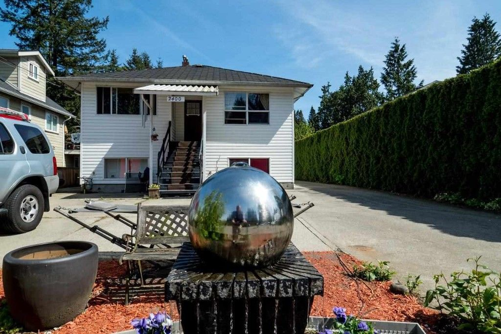 Main Photo: 2400 W. Keith Road in North Vancouver: Pemberton Heights House for sale : MLS®# R2059047