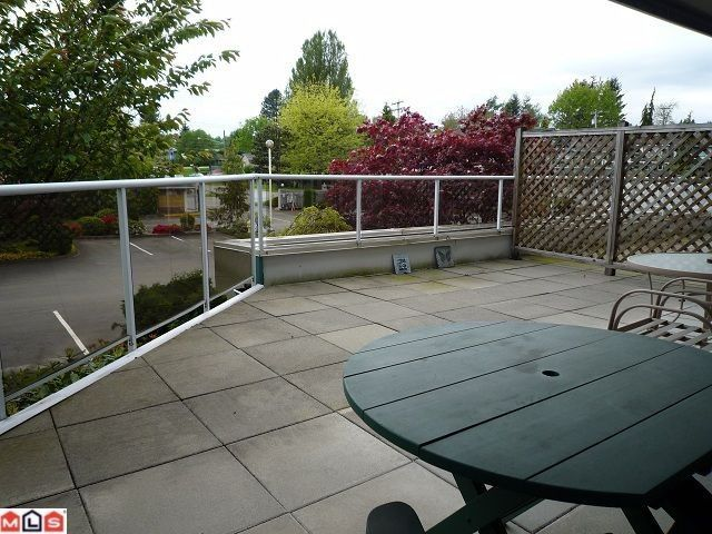 """Photo 10: Photos: 109 7500 COLUMBIA Street in Mission: Mission BC Condo for sale in """"Edward Estates"""" : MLS®# F1114183"""