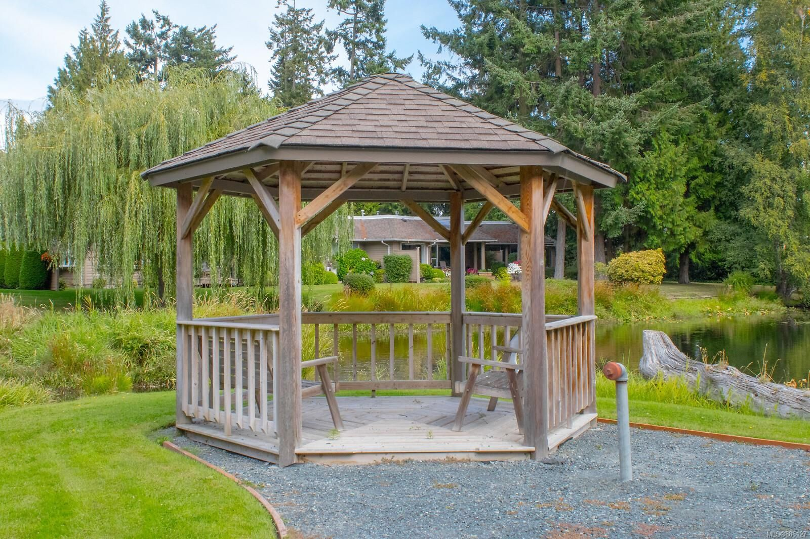 Photo 60: Photos: 26 529 Johnstone Rd in : PQ French Creek Row/Townhouse for sale (Parksville/Qualicum)  : MLS®# 885127