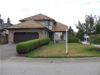 "Photo 2: 6291 189TH Street in Surrey: Cloverdale BC House for sale in ""FALCON RIDGE"" (Cloverdale)  : MLS®# F1320678"