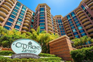 Photo 30: DOWNTOWN Condo for sale : 2 bedrooms : 500 W Harbor Dr #108 in San Diego