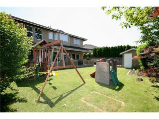 """Photo 10: 1711 SPYGLASS in Tsawwassen: Cliff Drive House for sale in """"IMPERIAL VILLAGE"""" : MLS®# V894893"""