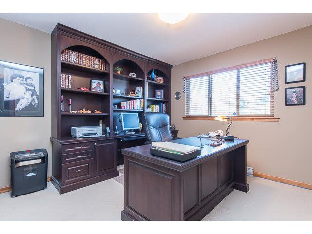 """Photo 12: Photos: 75 24185 106B Avenue in Maple Ridge: Albion Townhouse for sale in """"TRAILS EDGE"""" : MLS®# V1121758"""