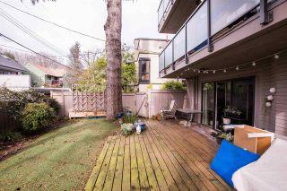 "Photo 15: 103 1425 CYPRESS Street in Vancouver: Kitsilano Condo for sale in ""Cypress West"" (Vancouver West)  : MLS®# R2542588"