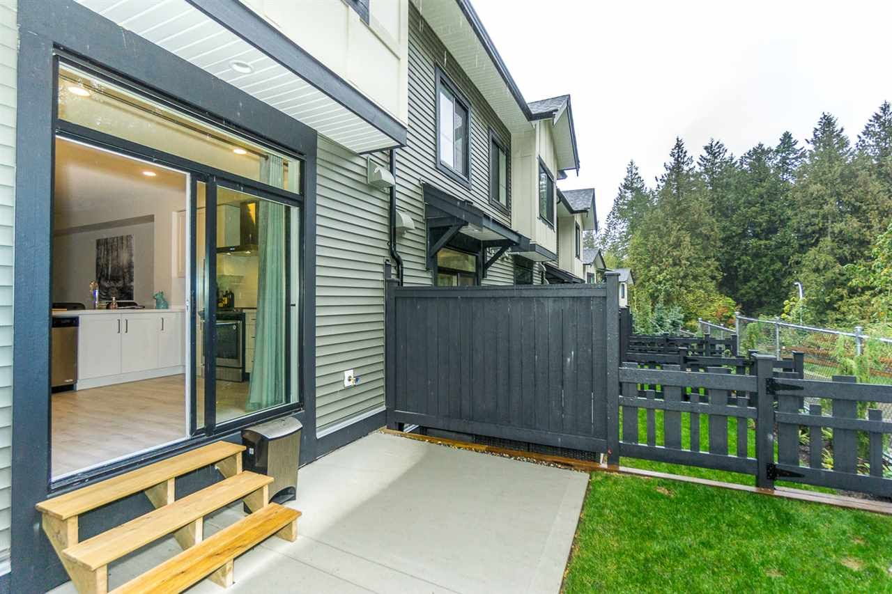 """Photo 18: Photos: 60 8570 204 Street in Langley: Willoughby Heights Townhouse for sale in """"WOODLAND PARK"""" : MLS®# R2225688"""