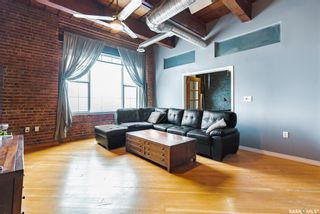 Photo 16: 301 1205 BROAD Street in Regina: Warehouse District Residential for sale : MLS®# SK844636