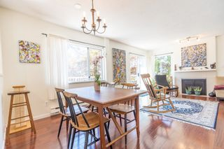 Photo 11: 3 112 ST. ANDREWS Avenue in North Vancouver: Lower Lonsdale Townhouse for sale : MLS®# R2609841
