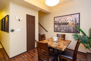 Photo 10: DOWNTOWN Condo for sale : 1 bedrooms : 1240 India Street #104 in San Diego