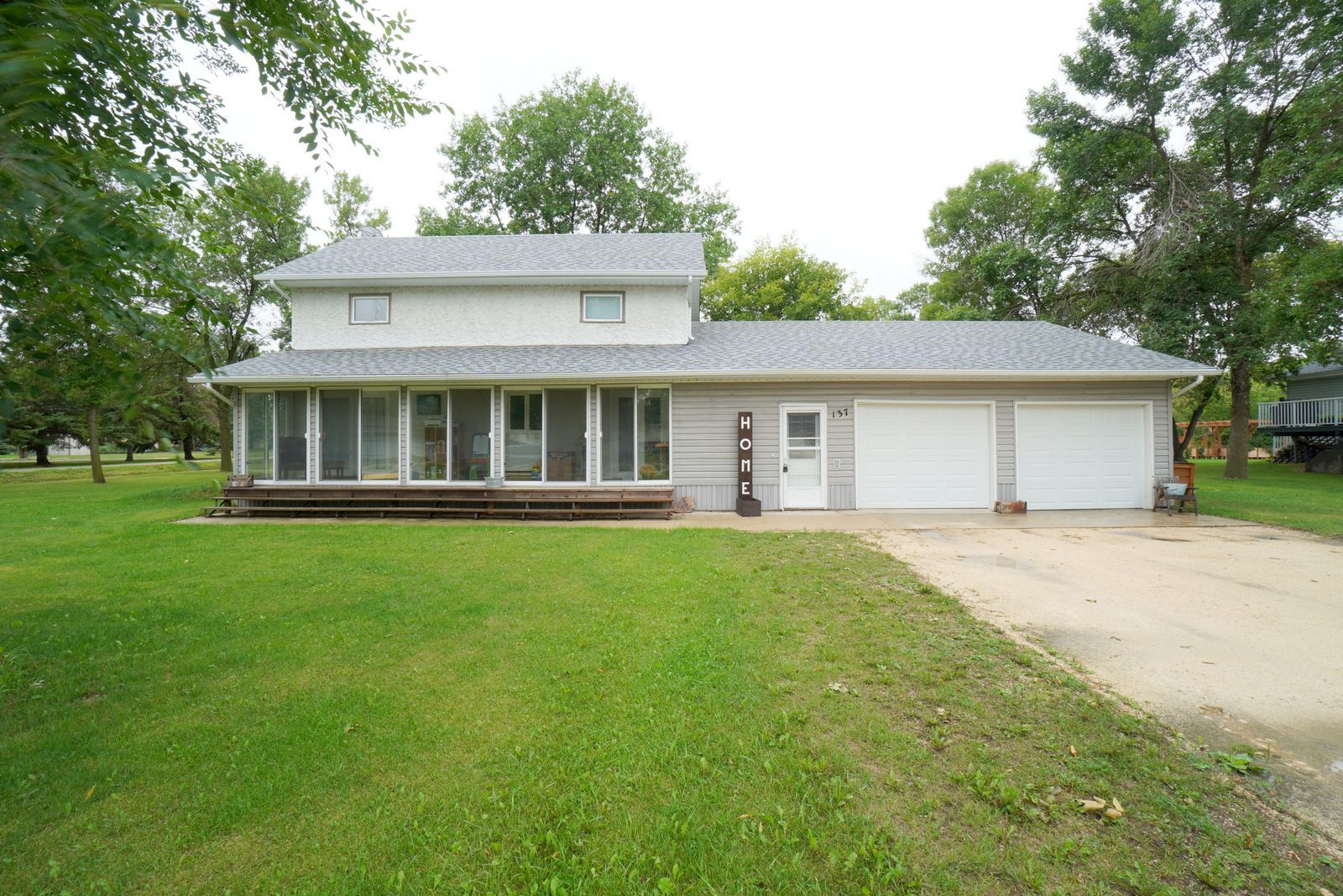 Main Photo: 137 Jobin Ave in St Claude: House for sale : MLS®# 202121281