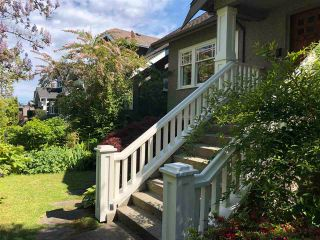 Photo 34: 3828 W 22ND Avenue in Vancouver: Dunbar House for sale (Vancouver West)  : MLS®# R2583951
