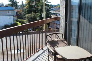 """Photo 15: 407 31955 OLD YALE Road in Abbotsford: Abbotsford West Condo for sale in """"Evergreen Village"""" : MLS®# R2415695"""