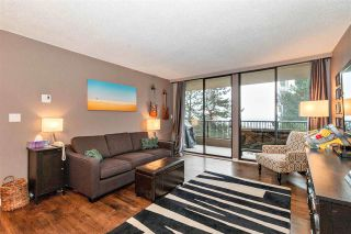 Photo 4: 405 3760 ALBERT STREET in Burnaby: Vancouver Heights Condo for sale (Burnaby North)  : MLS®# R2436217