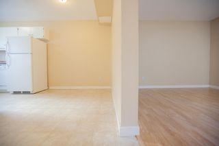 Photo 27: 12104 25 Avenue in Edmonton: Zone 16 Townhouse for sale : MLS®# E4245437