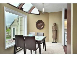"""Photo 4: F8 1100 W 6TH Avenue in Vancouver: Fairview VW Townhouse for sale in """"FAIRVIEW PLACE"""" (Vancouver West)  : MLS®# V828284"""