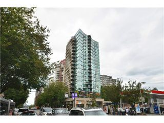 """Photo 1: 503 1003 BURNABY Street in Vancouver: West End VW Condo for sale in """"Milano"""" (Vancouver West)  : MLS®# V1094081"""
