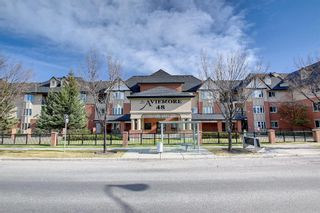 Main Photo: 2240 48 Inverness Gate SE in Calgary: McKenzie Towne Apartment for sale : MLS®# A1155655