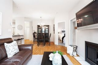 """Photo 3: 106 150 W 22ND Street in North Vancouver: Central Lonsdale Condo for sale in """"The Sierra"""" : MLS®# R2418794"""
