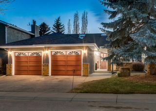 Main Photo: 27 DIAMOND Terrace SE in Calgary: Diamond Cove Detached for sale : MLS®# A1060608